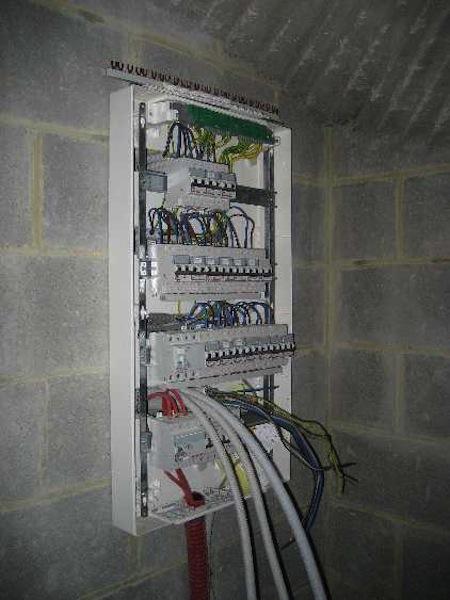 Installation lectrique bruxelles - Controle installation electrique ...