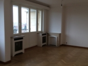 Rénovation d'un appartement à Etterbeek